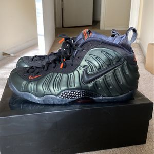 Brand New Never Worn Air Foamposates Pro for Sale in Burtonsville, MD