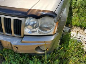 2006 Jeep Cherokee parts only Now for Sale in Maple Heights, OH