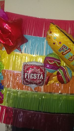 Fiesta decorations for Sale in Phoenix, AZ