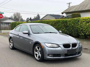 2008 BMW 328xi for Sale in Tacoma, WA