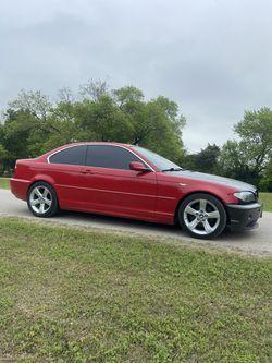 2004 BMW 325Ci for Sale in Dallas, TX