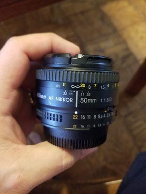 Nikon lenses for Sale in Belleair, FL