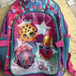 Shopkins backpack for Sale in Vero Beach, FL