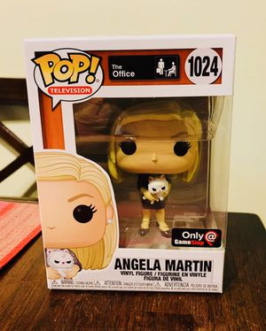 Funko Angela Martin with Sprinkles for Sale in Claremont, CA