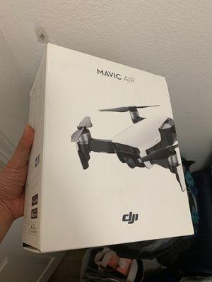 PENDING PICK UP: DJi Mavic Air bundled for Sale in Dublin, CA