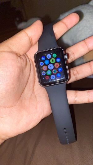 apple watch series three for Sale in North Chesterfield, VA
