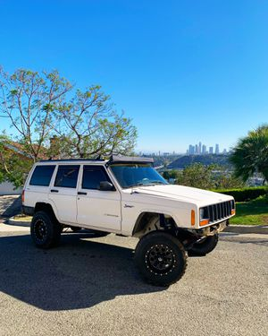 1998 Jeep Cherokee (XJ) for Sale in Los Angeles, CA