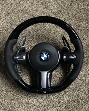 BMW M Custom Steering Wheel for Sale in Hodgkins, IL