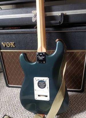 Fender Stratocaster Standard USA+ HSC Fender for Sale in Windsor Hills, CA