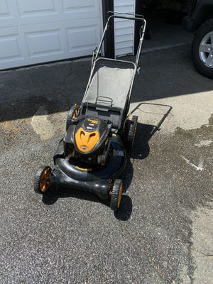 Poulan Pro lawnmower for Sale in Peabody, MA