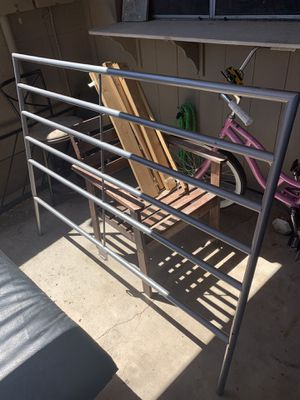 Queen Size Bed Frame ! for Sale in Tempe, AZ