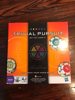 Trivial Pursuit for Sale in Philadelphia, PA