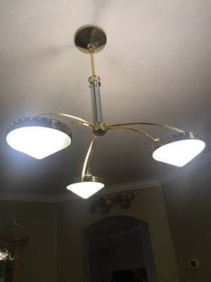 Light fixture for Sale in Land O Lakes, FL