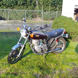 1981 Yamaha Special 400 for Sale in Kirkland, WA
