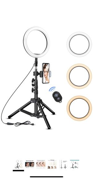 New light tripod for Sale in Fort Worth, TX