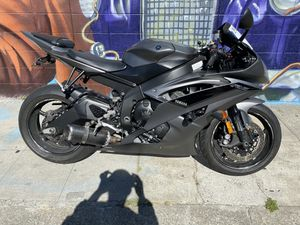 2015 Yamaha R6 for Sale in Richmond, CA