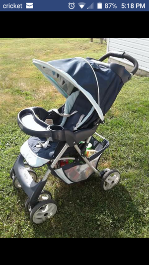 Graco stroller for Sale in Vienna, MO