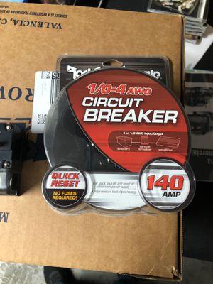 Rockford Fosgate circuit breakers for Sale in Goodyear, AZ
