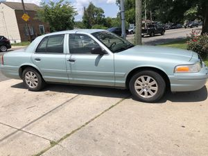 2008 Ford Crown Victoria for Sale in Washington, DC