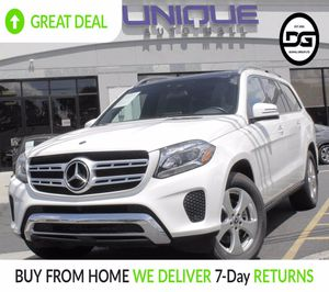 2019 Mercedes-Benz GLS for Sale in South Ambou, NJ