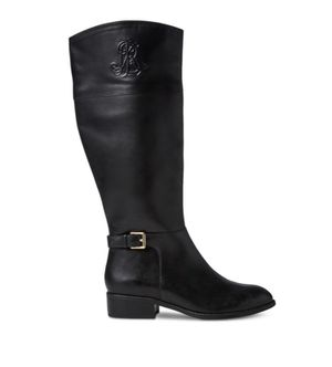 Lauren Ralph Lauren LAUREN by Ralph Lauren Womens Madisen Boot size 7 for Sale in North Miami Beach, FL