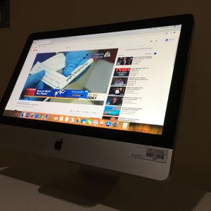 Apple iMac Computer - i5 Processor + 16gb Ram for Sale in Stanton, CA