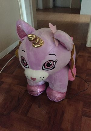 Skye plushy Electric toy for Sale in Colton, CA