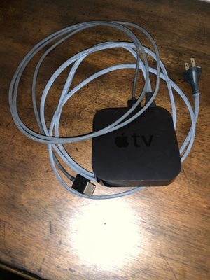 Apple TV- 1st generation for Sale in Cleveland Heights, OH