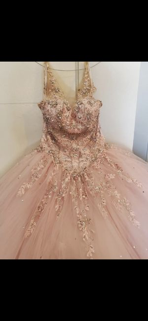 Quinceanera dress or birthday dress for Sale in Santa Ana, CA