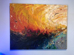 Original abstract art work for Sale in Los Angeles, CA