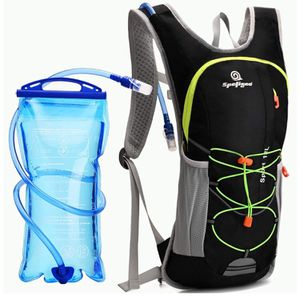 Hydration Backpack, Lightweight Hydration Pack, Water Backpack with 2L Hydration Bladder for Sale in Chicago, IL