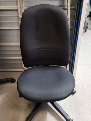 Task chairs in good conditions. 6 available $35 each for Sale in San Diego, CA