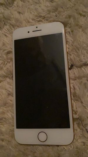iPhone 8 T-Mobile for Sale in Denver, CO