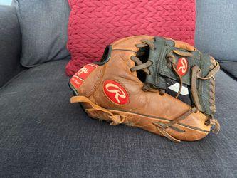 "Rawlings Premium 11.25"" baseball glove for Sale in Falls Church,  VA"