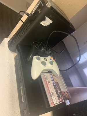 PlayStation 3 & XBOX 360 for Sale in Arlington, TX