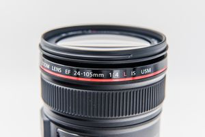Canon 24-105mm f4L brand new for Sale in Miami Beach, FL