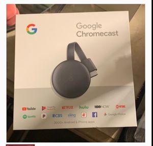Google Chromecast for Sale in San Dimas, CA