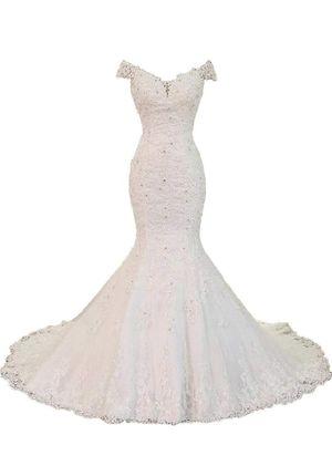 Wedding dress for Sale in Clovis, CA