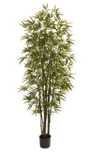 Minxny 6' Artificial Bamboo Plant for Sale in Parma, OH