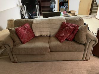 Sleeper Sofa for Sale in Willoughby,  OH