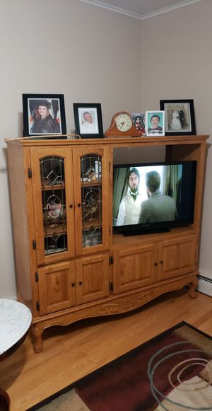 TV stand for Sale in Rehoboth, MA