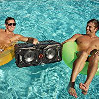 WATERPROOF BLUETOOTH subwoofer speaker for Sale in Chicago, IL