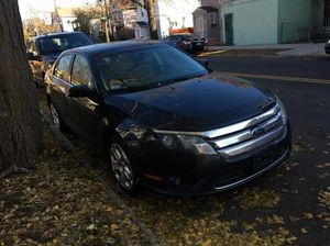 2010 Ford Fusion for Sale in New Haven, CT