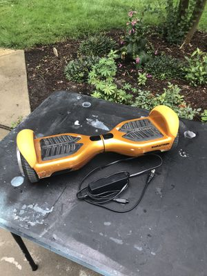 Swagtron Hoverboard for Sale in Chesapeake, VA