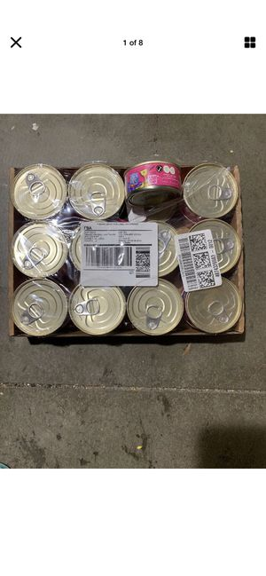 24 KAIKOA Cat canned wet Food 3 oz. Exp:10/21 New Zealand import Grain Free-goat feast or lamb Feast Salmon for Sale in City of Industry, CA