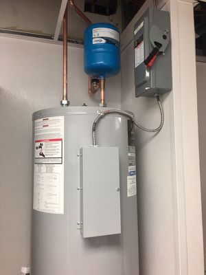 Water heater installation for Sale in Camp Springs, MD