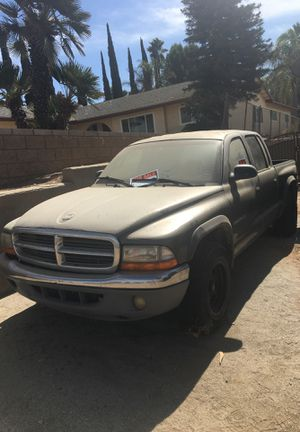 2002 Dodge Dakota for Sale in Norco, CA