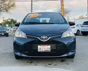 2017 Toyota Yaris for Sale in Byron, CA