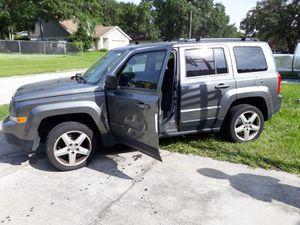 Jeep Patriot 2012 for Sale in Brandon, FL