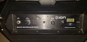 ION Boom Bluetooth phone charger speaker for Sale in Guadalupe, AZ